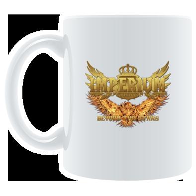 Imperium Eagle Mug