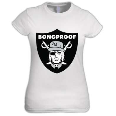 The Ladies Bongproof Tee