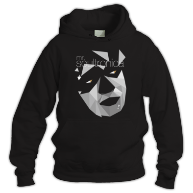 Mr. Soultronica Hoodie
