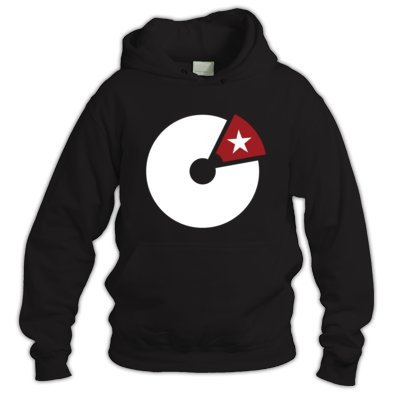 Slice The Pie Hoodie