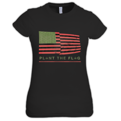 Plant The Flag Women