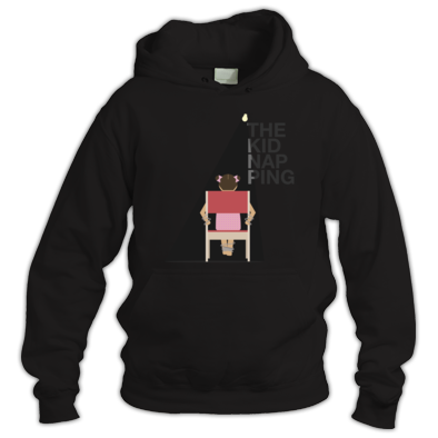 The Kidnapping Hoodie
