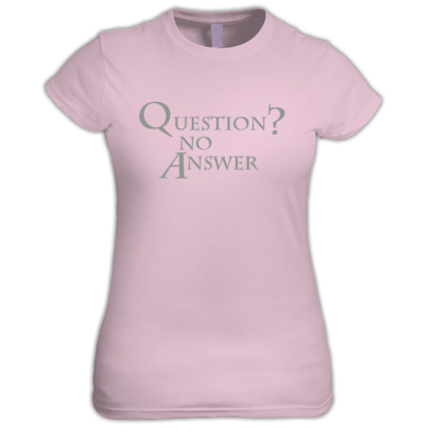 Q?NA T-SHIRT (Womans)