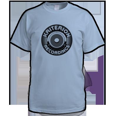 Mens Kriterion Tee-shirt (Light Colours)