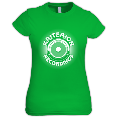 Ladies Kriterion Teeshirt (Dark Colours)