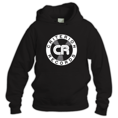 Criterion Hoody