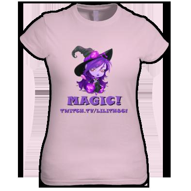 Magic Lilith