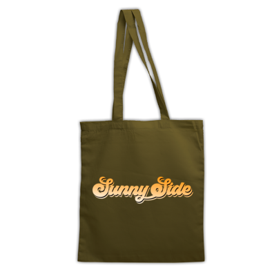 Sunny Side Tote