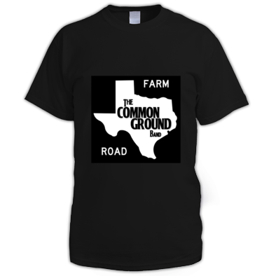 The Common Ground Band Men's T-Shirt