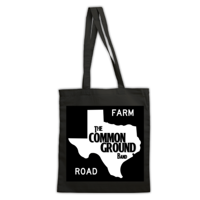 The Common Ground Band Tote