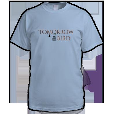 Mens T-Shirt - Logo (Colour)