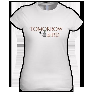 Ladies T-Shirt - Logo (Colour)