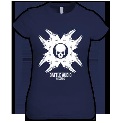 Battle Audio Records Women's
