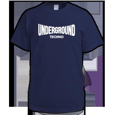 Underground Techno II.