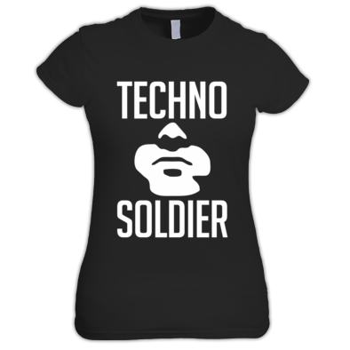 TECHNO SOLDIER! Women's