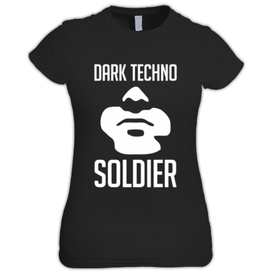 Dark Techno Soldier Women's