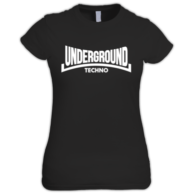 Underground Techno Women's
