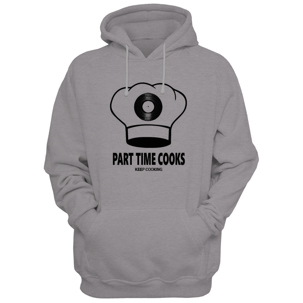Part Time Cooks - Merch Store