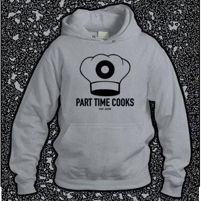Cooks Logo Hoodie