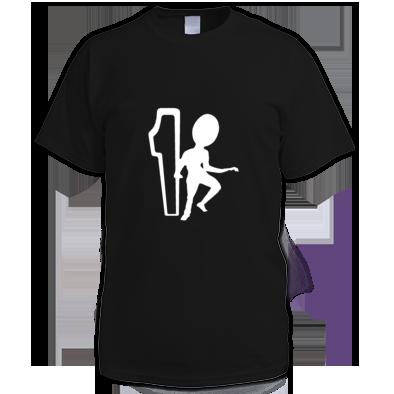 1 Man Army Records T-shirt