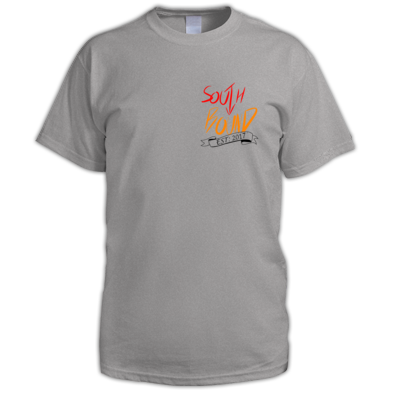Classic Origins T-Shirt - Left Side