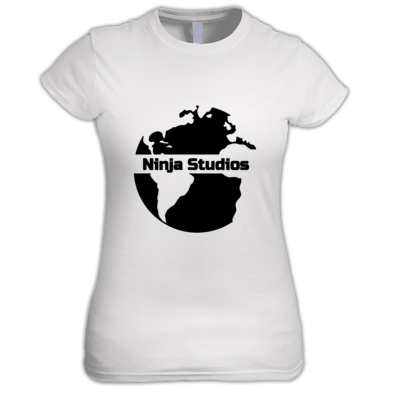 world wide Womens Shirt