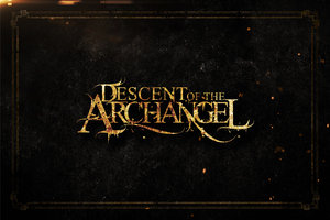 Descent of the Archangel Merchandise