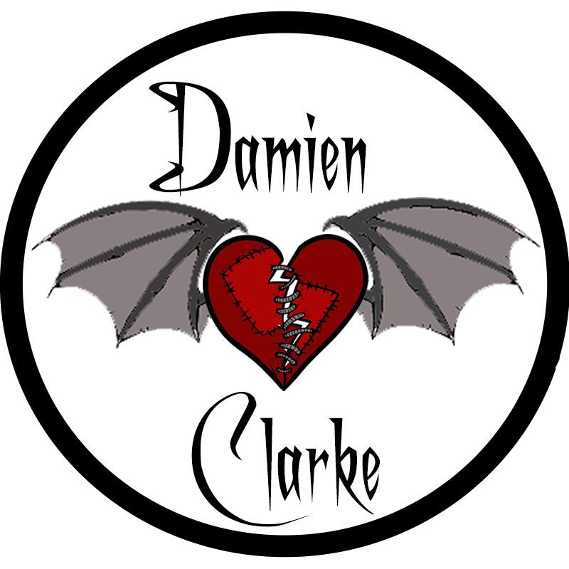 Damien Clarke merch