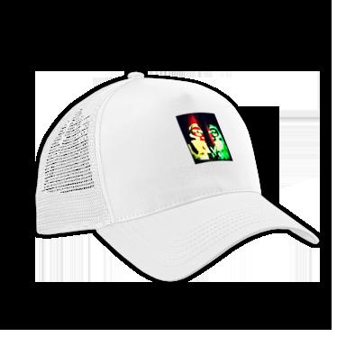 The Audioboyz 'Super Wizard' Baseball Hat