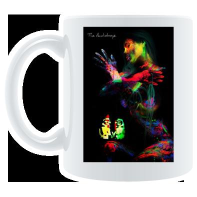 The Audioboyz 'Lady GLOW' Mug
