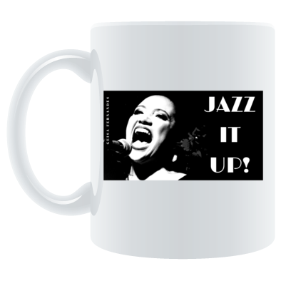 JAZZ IT UP!