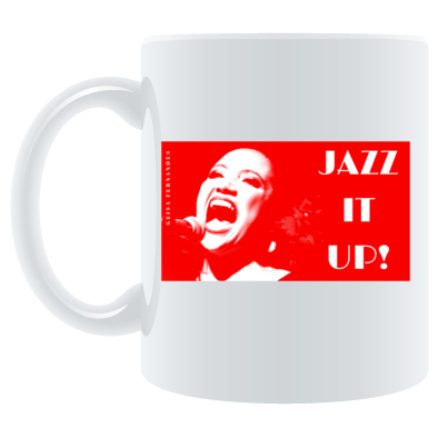 JAZZ IT RED!