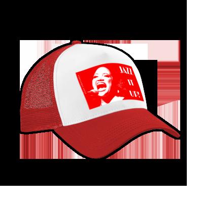 JAZZ IT RED!