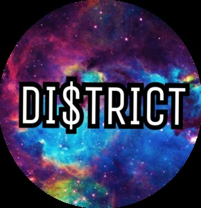 DI$TRICT CLOTHING