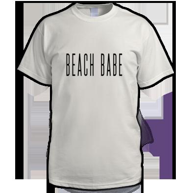 Beach Babe Logo