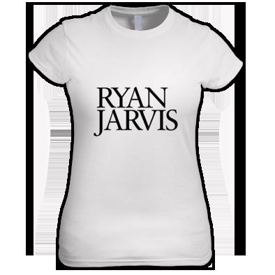 Ryan Jarvis LOGO Tshirt