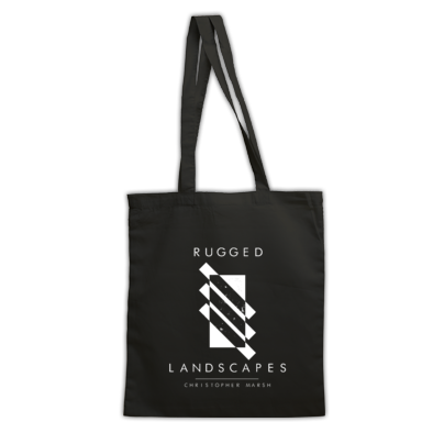 Rugged Landscapes Tote