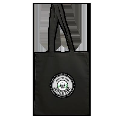 Jupiter Vinyl Tote Bag