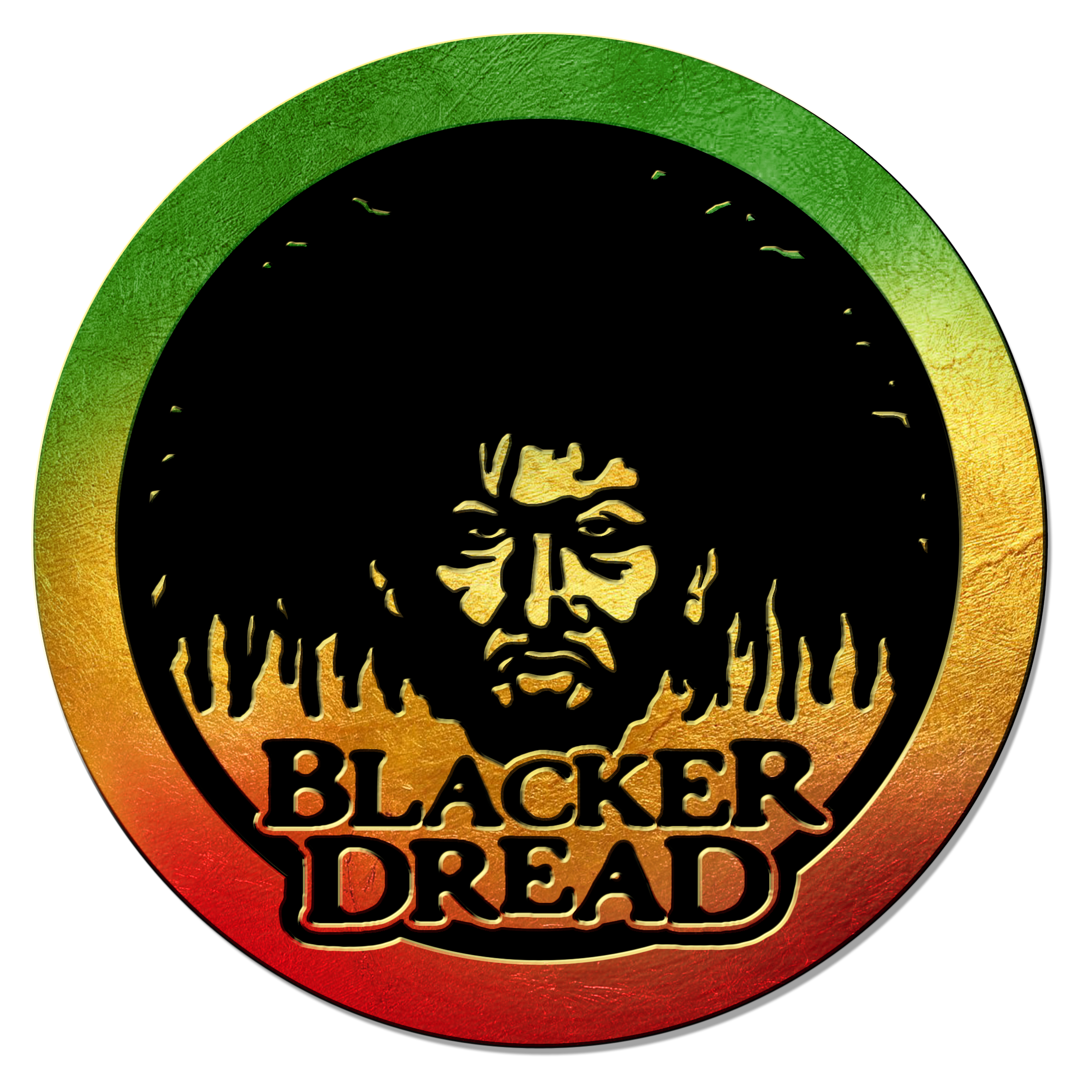 Blacker Dread Merch