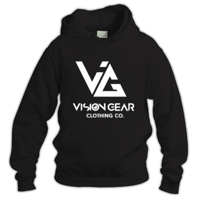 Vision Gear Pullover Hoodie