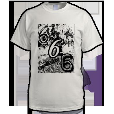 666 tshirts