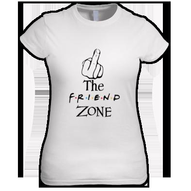 FriendZone Women's Tee