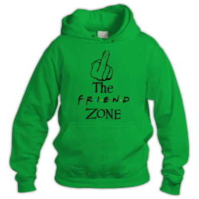 FriendZone Hoodie