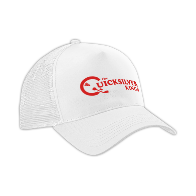 The Quicksilver Kings - Snapback