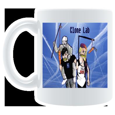 Clone Lab Album cover
