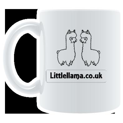 little llama laura