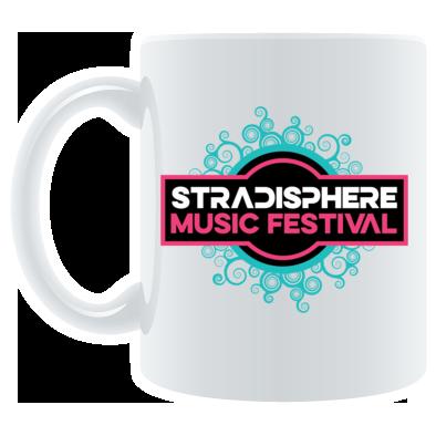 Stradisphere Mug