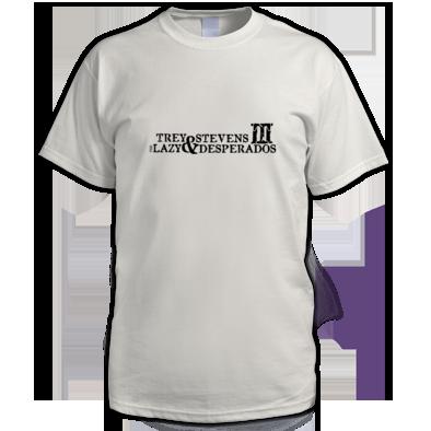 Roman Numeral Men's Shirt