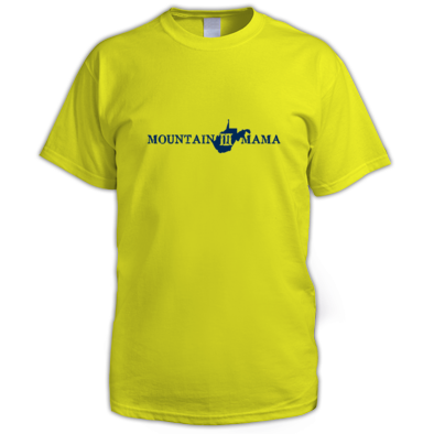 Mountain Mama Shirt