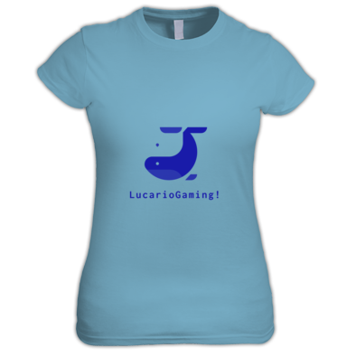 LucarioGaming Women's T-Shirt